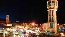 Városnéző - Felfedező kalandtúra Nostra Hotel Siófok